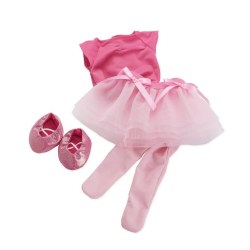 Baby Stella Ballet Outfit