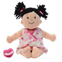 Baby Stella Doll Brunette