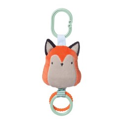 Camp Acorn Travel Toy Fox