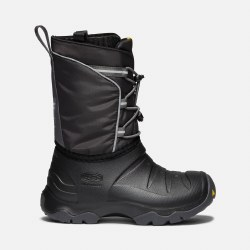 Lumi Boot WP Youth Black 2Y