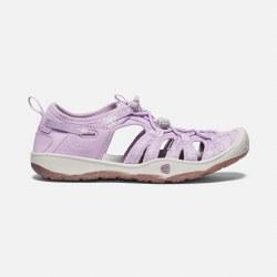 Moxie Sandal Youth Lupine 3Y