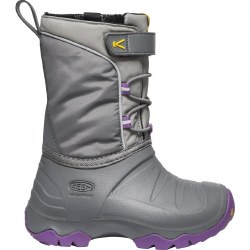 Lumi Boot WP Youth Lilac 1Y