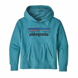 Hoody Sweatshirt Mako Blue Sma