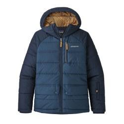 Boys' Pine Grove Jacket Blue M