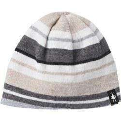 Bootie Hat Lt Grey 12m
