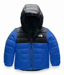 Mount Chimborazo Jacket Blue 2