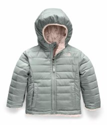 Mossbud Jacket Meld Grey 4T