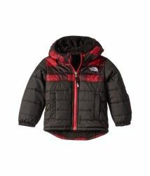 Mount Chimborazo Jacket Red 2T