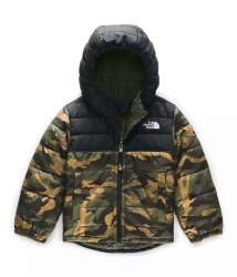 Mount Chimborazo Jacket Camo 2