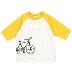 Tee Shirt Bicycle 2T