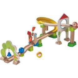 Kullerbu ball Track Windmill Track Set