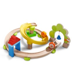 Kullerbu Ball Track Spiral Track