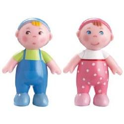 Little Friends Babies Marie Ma