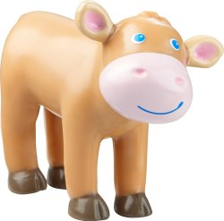 Little Friends Brown Calf