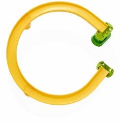 Kullerbu 3/4 Round Steep Curve