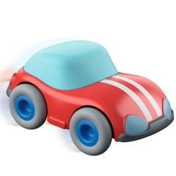Kullerbu Red Speedster