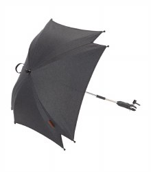 Wave/Coast Parasol Black