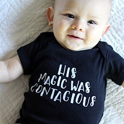 Onsie Magic 6m