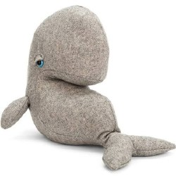 Pobblewob Whale