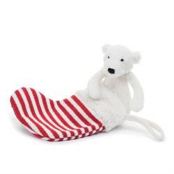 Pax Polar Bear Stocking
