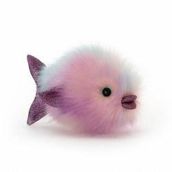 Disco Fish Pastel
