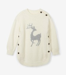 Mistletoe Deer Sweater 5