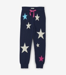 Sweater Joggers Stars 5