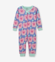 Coverall Apple Orchard 12-18m
