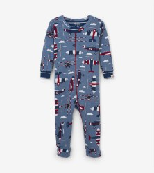 Coverall Planes 0-3m