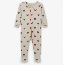 Coverall Clever Fox 0-3m
