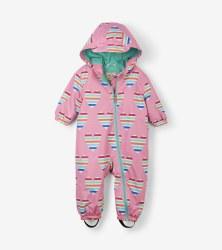 Baby Bundler Hearts 9-12m