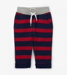 Baby Jogger Crimson Stripe 2T