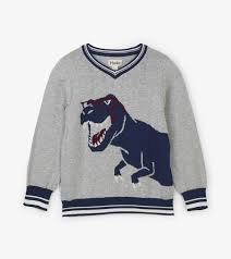 Sweater Cool Rex 2
