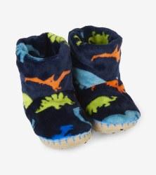 Slippers Dino Herd S (5-7)