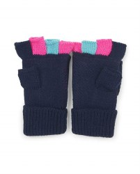 Star Finger Flip Mittens Large
