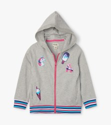 Patches Hoodie 2