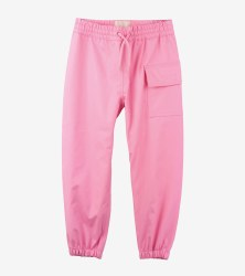 Splash Pants Pink 5