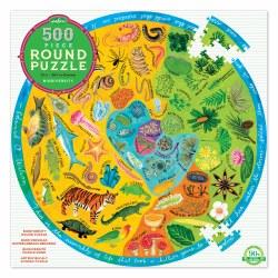 Biodiversity 500pc Puzzle