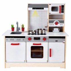All-In-1 Kitchen