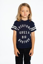Best Big Bro Tee 4