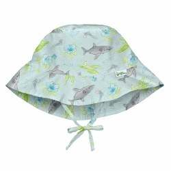 Bucket Hat Shark 0-6m