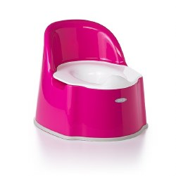Potty Chair Pink