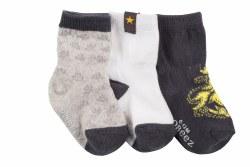 Socks New Sheriff 6-12m