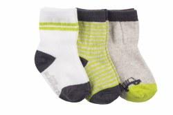 Socks Farm Bob 6-12m
