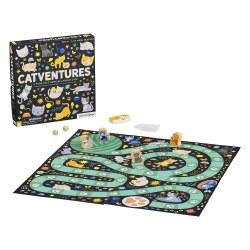 Catventures Game
