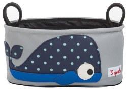 Stroller Organizer Whale