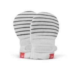 Boots 3-6m Grey Stripe