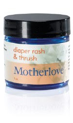 Diaper Rash & Thrush 1oz