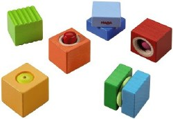 Discovery Blocks with Sound