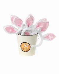 Funny Bunny Ears